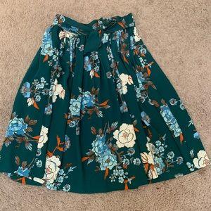 NWOT Eva Mendes Skirt size 10